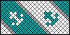 Normal pattern #15531 variation #29280
