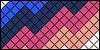 Normal pattern #25381 variation #29288