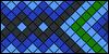 Normal pattern #7440 variation #29299