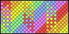 Normal pattern #14415 variation #29317
