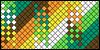 Normal pattern #14415 variation #29327