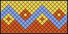 Normal pattern #6233 variation #29342
