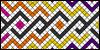 Normal pattern #10220 variation #29363