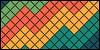 Normal pattern #25381 variation #29378