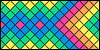 Normal pattern #7440 variation #29391