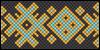 Normal pattern #34677 variation #29392