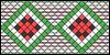 Normal pattern #34676 variation #29404