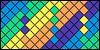 Normal pattern #17381 variation #29408
