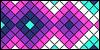 Normal pattern #17297 variation #29409