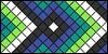 Normal pattern #26448 variation #29413