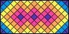 Normal pattern #25157 variation #29416