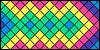 Normal pattern #17657 variation #29417