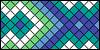 Normal pattern #34272 variation #29426