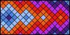 Normal pattern #18 variation #29429