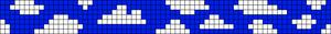 Alpha pattern #1654 variation #29431