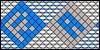 Normal pattern #34711 variation #29433