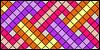 Normal pattern #22095 variation #29445