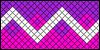 Normal pattern #6233 variation #29449