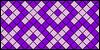 Normal pattern #3197 variation #29451