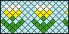 Normal pattern #28602 variation #29472