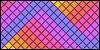Normal pattern #18966 variation #29497