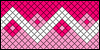 Normal pattern #6233 variation #29502