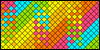 Normal pattern #14415 variation #29507