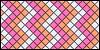 Normal pattern #4435 variation #29519
