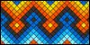 Normal pattern #31066 variation #29535