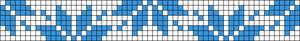 Alpha pattern #26196 variation #29536