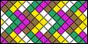 Normal pattern #2359 variation #29541