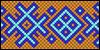Normal pattern #34677 variation #29558