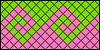 Normal pattern #5608 variation #29560