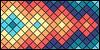 Normal pattern #18 variation #29567