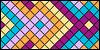 Normal pattern #17259 variation #29578