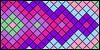 Normal pattern #18 variation #29605