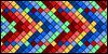 Normal pattern #25049 variation #29611