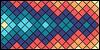 Normal pattern #29781 variation #29612