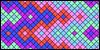 Normal pattern #248 variation #29622