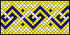 Normal pattern #26614 variation #29649