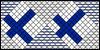 Normal pattern #34733 variation #29651
