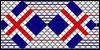 Normal pattern #34722 variation #29653