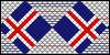 Normal pattern #34721 variation #29654