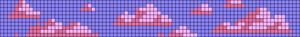 Alpha pattern #34719 variation #29657