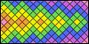 Normal pattern #29781 variation #29660