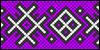 Normal pattern #34677 variation #29661