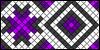 Normal pattern #32407 variation #29662