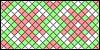 Normal pattern #34526 variation #29673