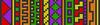 Alpha pattern #20817 variation #29691