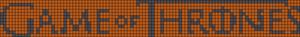 Alpha pattern #13663 variation #29696
